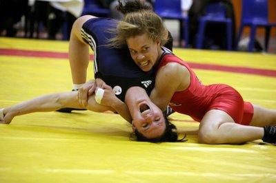 nude school girl wrestlers